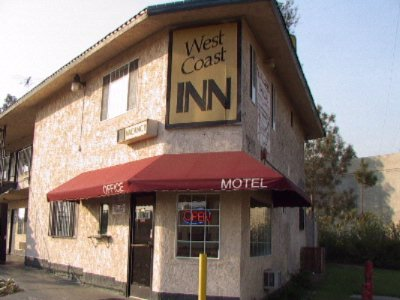 Image of West Coast Inn