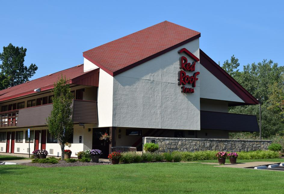 Image of Buffalo Airport Red Roof Inn