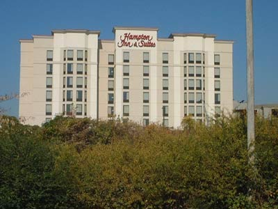 Hampton Inn & Suites Atlanta Airport North I 85