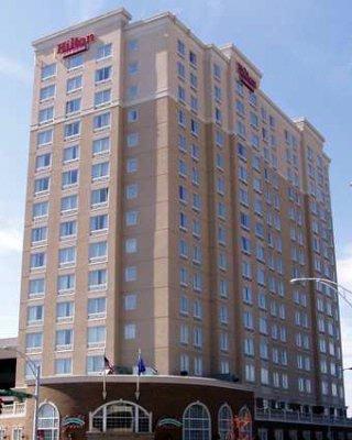 Hilton Garden Inn Charlotte Uptown Charlotte Nc 508 East Martin Luther King Jr 28202