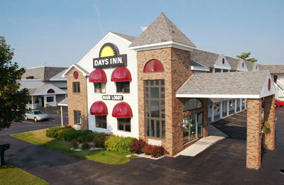 Days Inn Lakeview