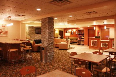 Best Western Plus West Akron Inn & Suites 1 of 8