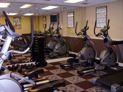 Fabulous Fitness Room 7 of 8