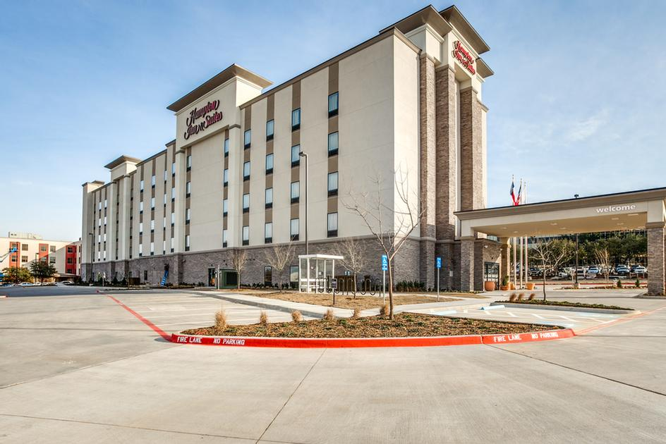 Hampton Inn & Suites Dallas Central / Northpark Area
