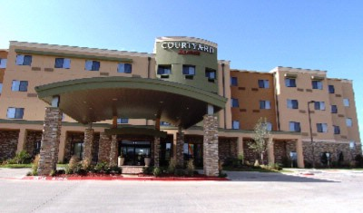 Image of Courtyard by Marriott Ft. Worth West at Cityview