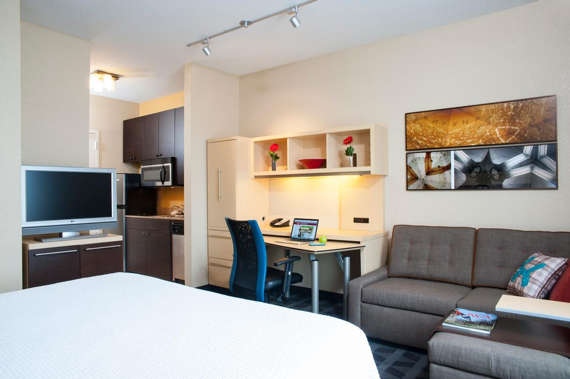 Towneplace Suites By Marriott 8800 Northpark Dr Johnston Ia 50131