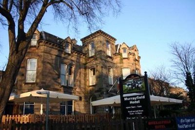 Murrayfield Hotel & House 1 of 9