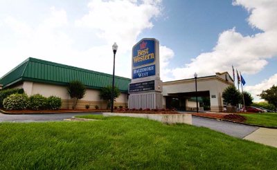 Image of Best Western Hotel