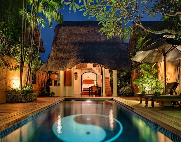 Impiana Private Villas Seminyak 1 of 11