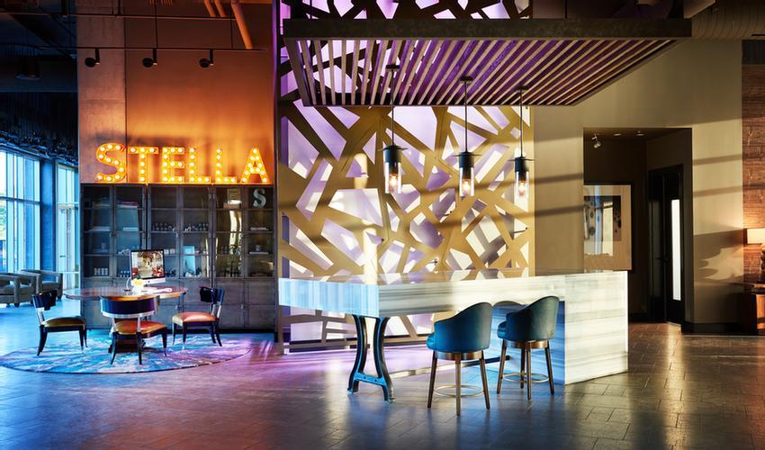 The Stella Hotel 4100 Lake Atlas Bryan Tx 77807