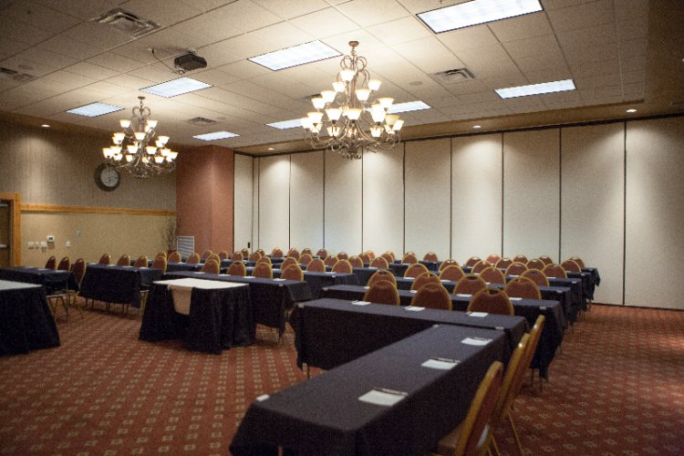 Grand Valley 1 Meeting Space 17 of 18