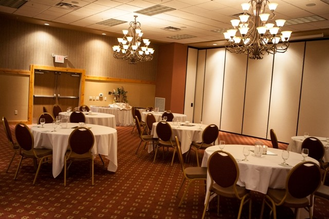 Grand Valley 2 Meeting Space 18 of 18