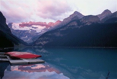 Lake Louise 8 of 12