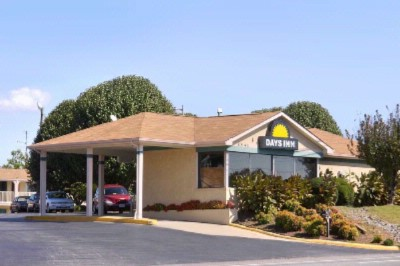 Image of Days Inn of Martinsville