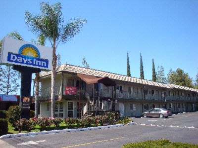 Days Inn San Bernardino Days Inn
