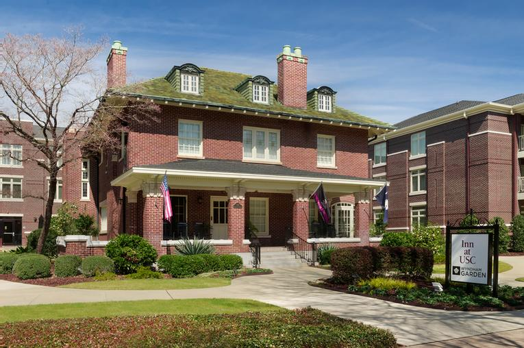 Image of The Inn at Usc
