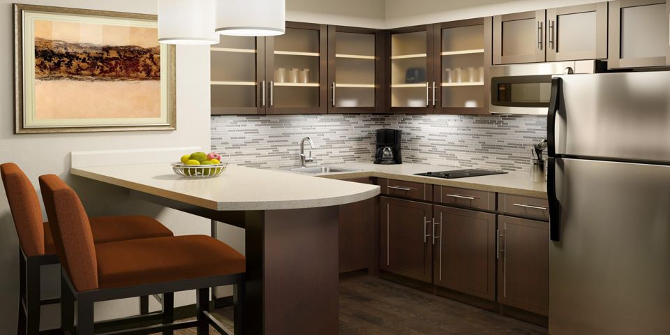 Suite Kitchens-Actual Layout May Vary 4 of 11