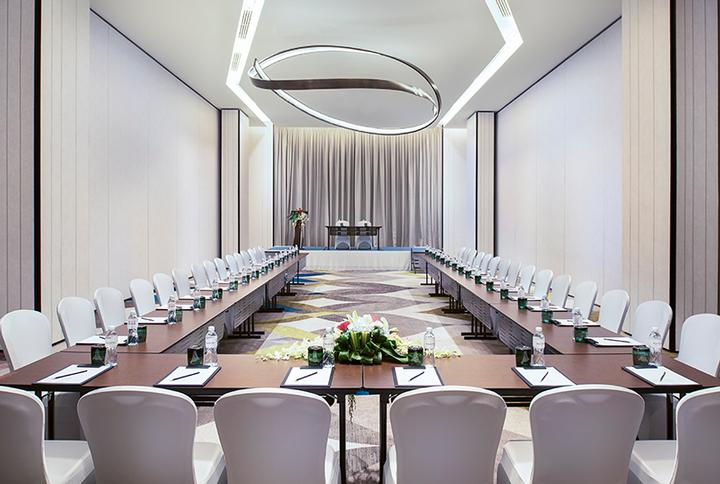 Novotel Bangkok Sukhumvit 20_meeting Set Up 11 of 17