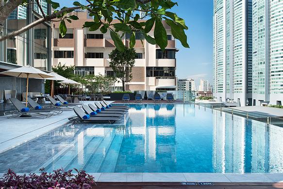 Novotel Bangkok Sukhumvit 20_pool 14 of 17