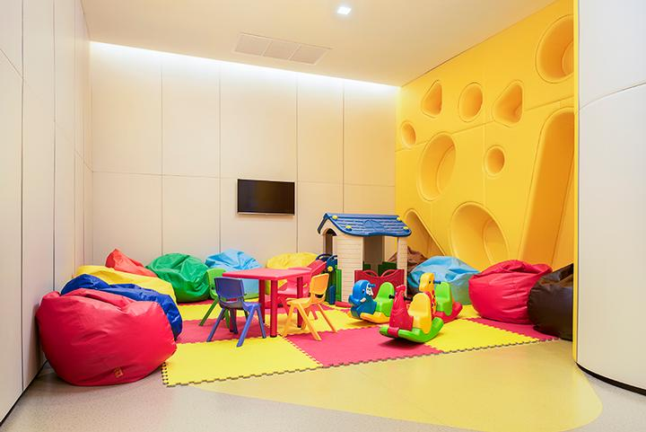 Novotel Bangkok Sukhumvit 20_kids Club 16 of 17