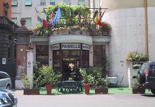 Image of Hotel Paisiello Parioli