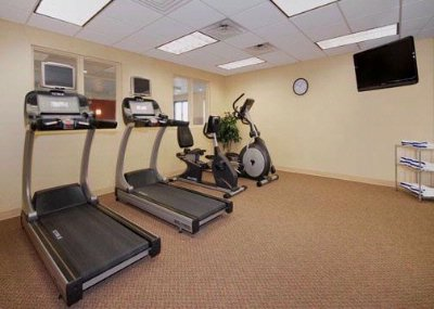 Get In Shape In Our Fitness Center 5 of 16
