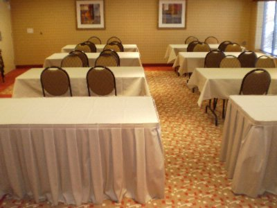 Our 35 Person Meeting Room Is Perfect For Any Gathering 9 of 16