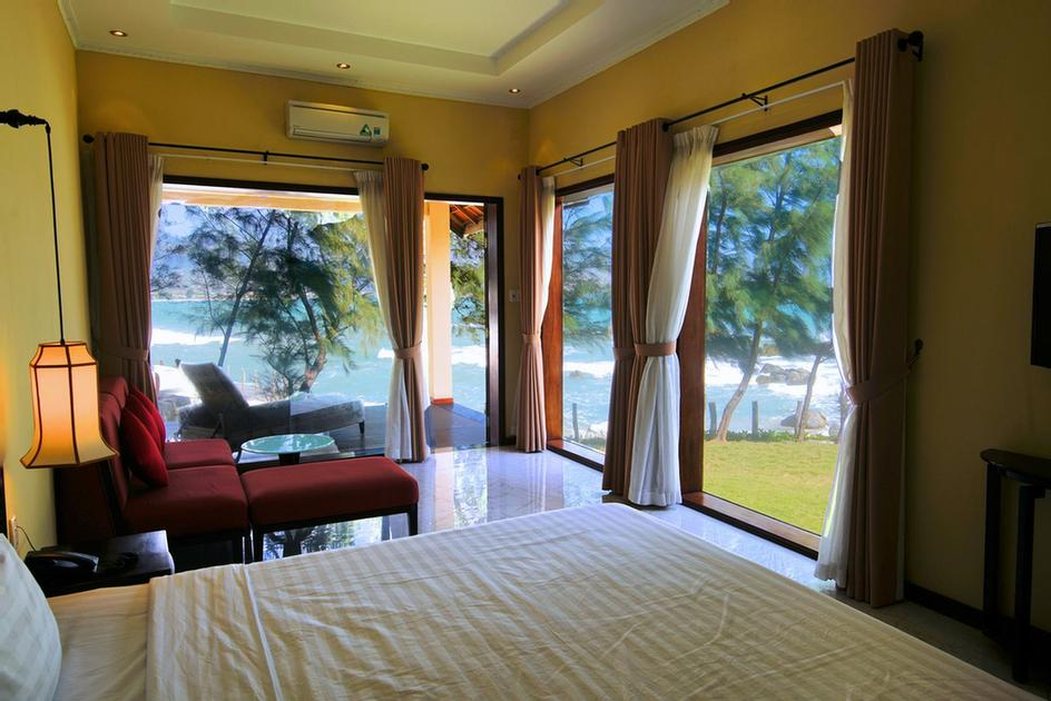 Suite Room (2.500.000 Vnd / Per Night) 13 of 24