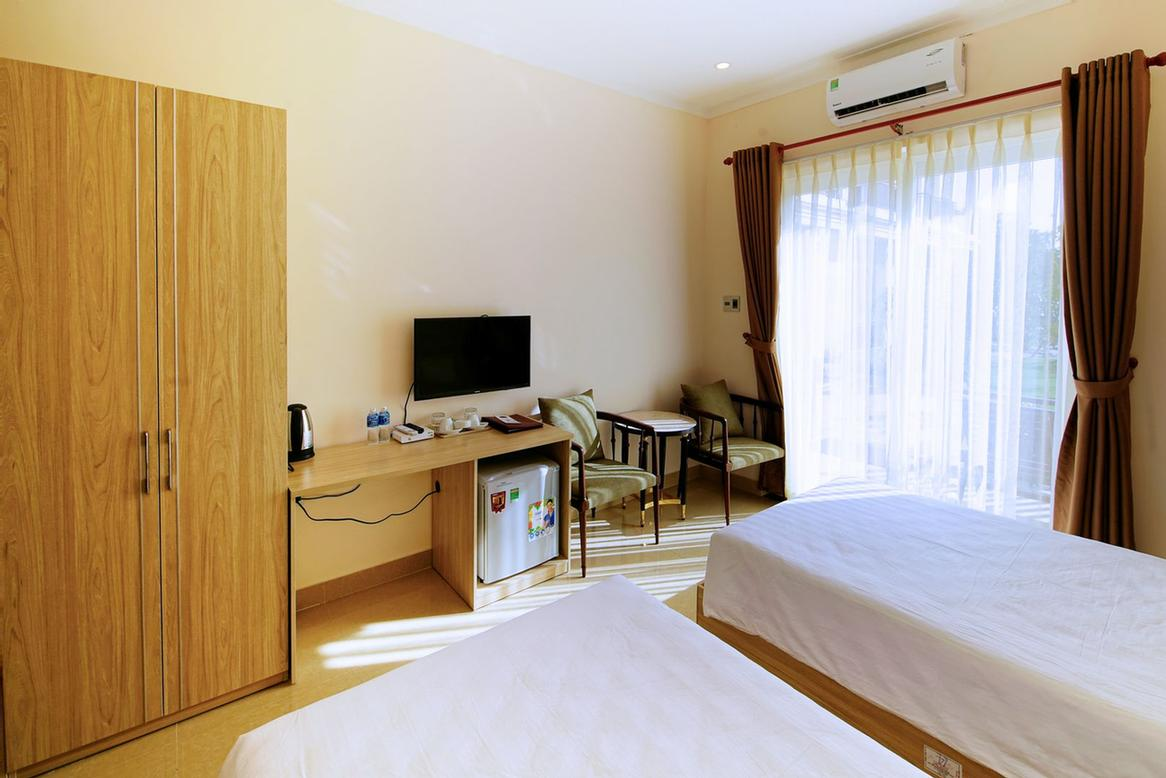 Building 02 Single Bed (800.000 Vnd/per Night) 23 of 24