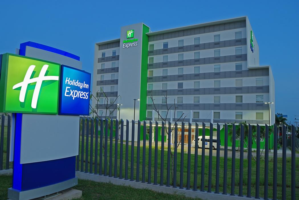 Holiday Inn Express Managua 1 of 15