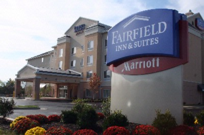 Image of Fairfield Inn & Suites Strasburg