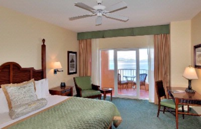 Guestrooms With Lovely Views Of The Caribbean And Neighboring Islands 3 of 16
