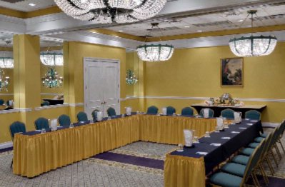 Ample Venue Options For Meetings And Events F 4 of 16