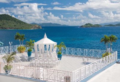St John Terrace Is One Of The Most Photgraphed Wedding Location In The Caribbean 6 of 16