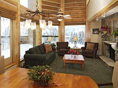 Spacious Vail Spa Condos 6 of 10