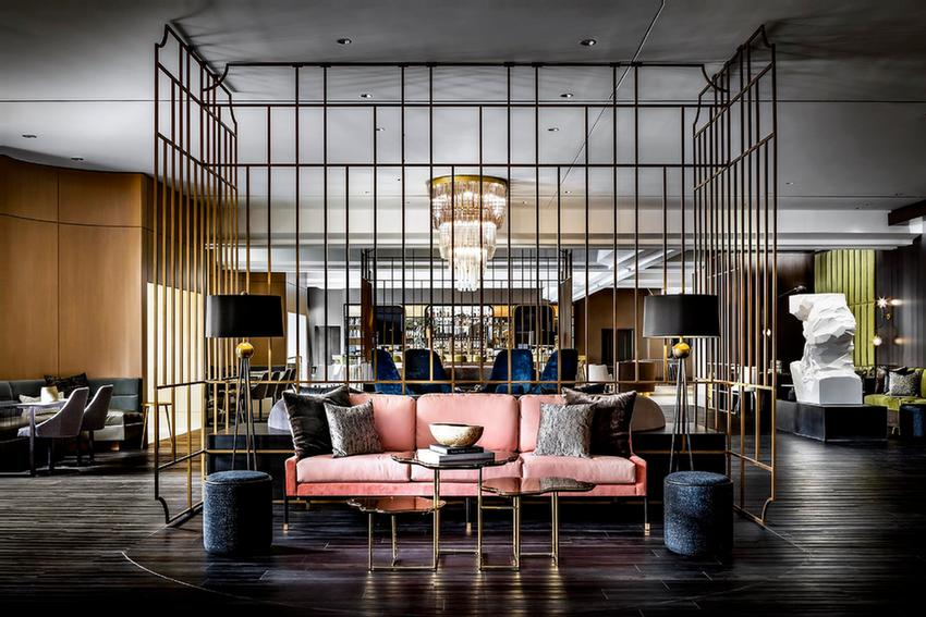 The Gwen a Luxury Collection Hotel Michigan Avenue Chicago 1 of 31