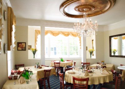 The Main Dining Room 5 of 9