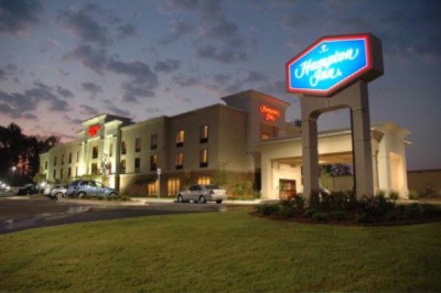 Image of Hampton Inn Jasper