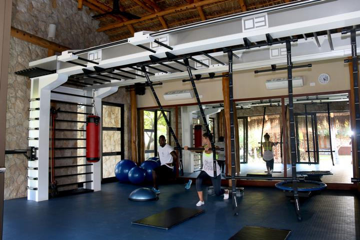 Gym Room 9 of 13