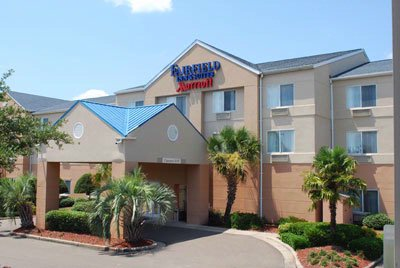 Image of Fairfield Inn & Suites Hattiesburg