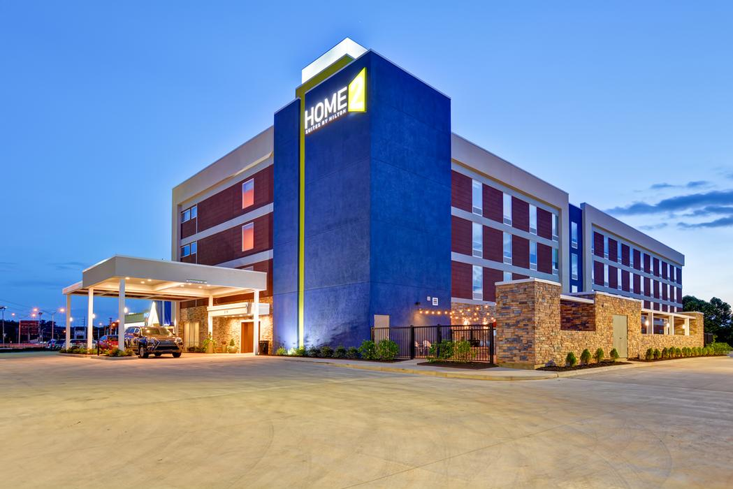 Home2 Suites by Hilton 1 of 5