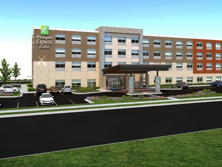 Holiday Inn Express Donaldsonville 2280 Business Park Blvd La 70346