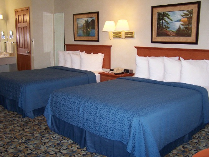 Image of Quality Inn Lake George