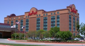 Image of Austin Marriott North