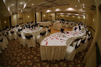 Wedding In The Ballroom 8 of 11