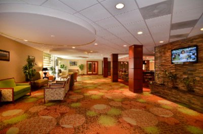Best Western Plus Towson Baltimore North Hotel & Suites 1 of 10