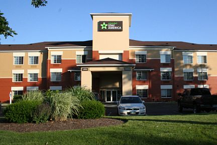 Extended Stay America Cleveland Airport 1 of 10