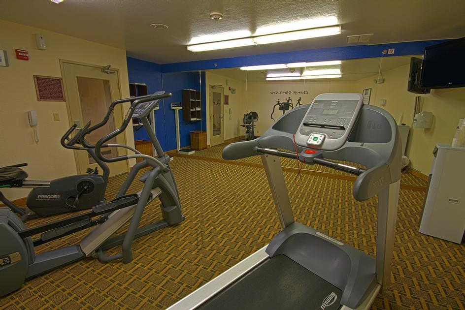 Fitness Center Ii 7 of 13