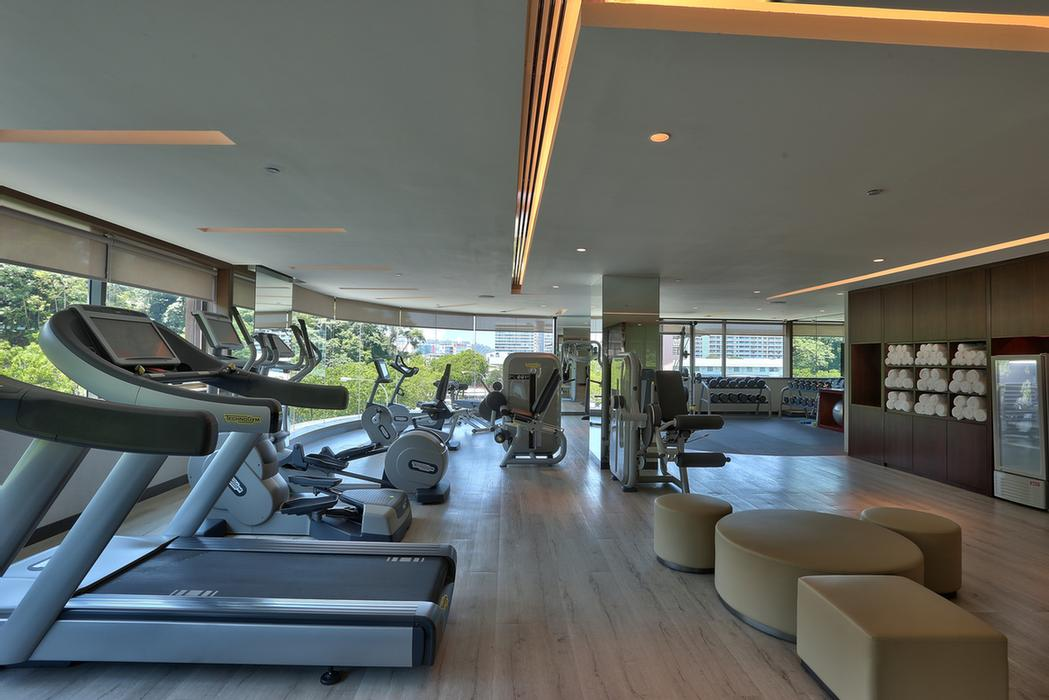 Fitness Centre 6 of 12