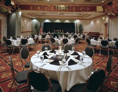 Banquet & Meeting Rooms 2 of 14
